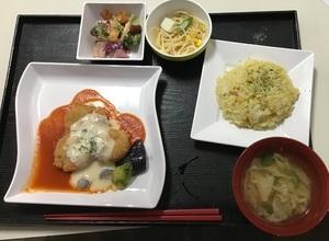 ハロウィン食事.JPG
