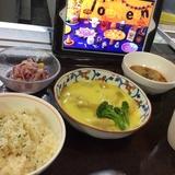ハロウィン昼食.jpg