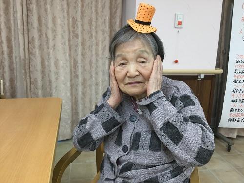 2018 ハロウィン 西山様.JPG